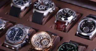 صورة افضل ماركات الساعات الرجالية, الماركات العالمية للساعات الرجالى