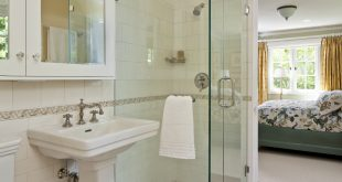 صورة حمامات داخل غرف نوم, تصاميم حمام داخل غرفه النوم