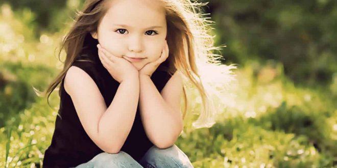 صورة انا بنت وحلمت اني معايا طفلة , تفسير حلم عزباء لديها طفلة