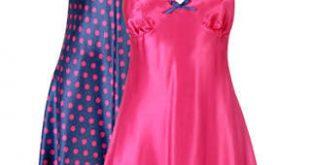 صورة موديلات لانجري للعرائس , شكيلة قمصان نوم