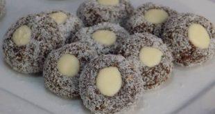 صورة اتعلمي ازاي تعملي حلويات , حلويات العيد لام وليد