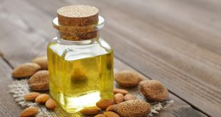 صورة فوائد زيت اللوز المر للبشره الدهنيه , وصفة رهيبة للبشرة من زيت اللوز