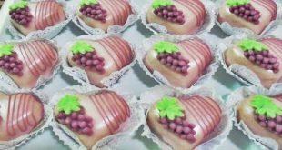 صورة حلويات جديدة للاعراس , صور اشهي الحلويات