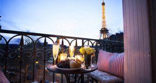 صورة صور فنادق ساحرة في باريس , افضل فندق في باريس
