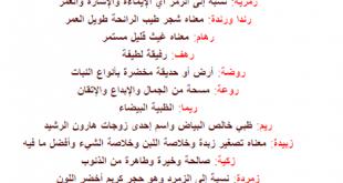 صورة محتارة اسمي بنتي ايه , افضل اسماء البنات 2019