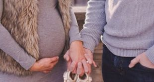 صورة فوتوسيشن لأمهات حوامل كيوت , صورة ام حامل