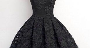 كوني جميلة بهذه الفساتين , اروع الفساتين القصيرة
