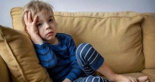 صورة كيف تعرفي ان طفلك مريض توحد , اعراض طيف التوحد