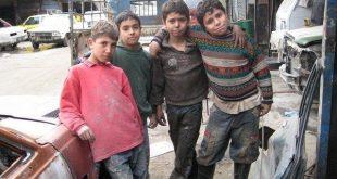 صورة موضوع تعبير عن اطفال الشوارع , ووبعض الحلول لهذه الظاهرة unnamed file 160 310x165
