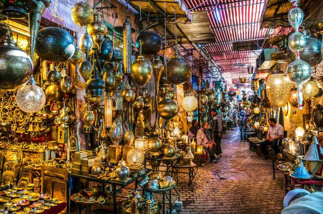 صورة افضل الاماكن في مراكش ,  مراكش بلد السحر والتاريخ والطبيعة الخلابة 3504 2