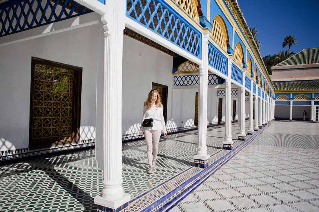 صورة افضل الاماكن في مراكش ,  مراكش بلد السحر والتاريخ والطبيعة الخلابة 3504 3