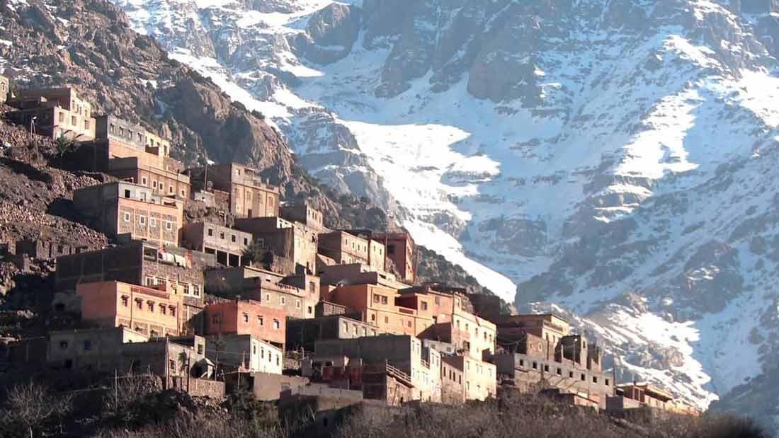 صورة افضل الاماكن في مراكش ,  مراكش بلد السحر والتاريخ والطبيعة الخلابة 3504 8