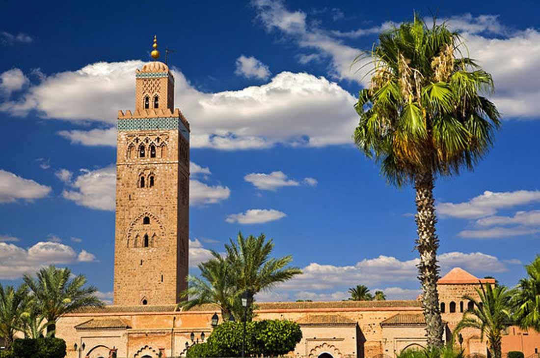 صورة افضل الاماكن في مراكش ,  مراكش بلد السحر والتاريخ والطبيعة الخلابة 3504